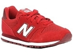 NEW BALANCE 373  L<br>ROUGE