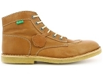TRIP TWIST KICK LEGEND:CUIR/CAMEL/./.