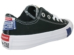 CONVERSE ALL STAR OX EV NOIR
