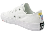 Converse all star ox ev blanc2207002_4