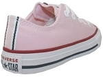 CONVERSE ALL STAR OX EV ROSE