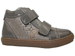 20399 20298 VELCRO:CUIR/TAUPE/./.