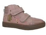 STAR PLAY 3V 20291 VELCRO:CUIR/ROSE/./.
