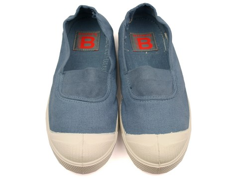 Bensimon elastique denim
