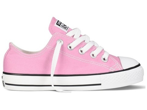Converse chuck taylor all star ox rose
