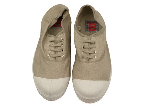 Bensimon lacet coquille