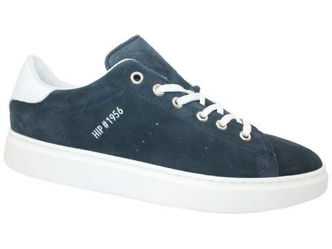 Chaussures Basses Basket Mode Tennis Hip 1108 Marine Ykfgfrhk-100320-2887289 Vente
