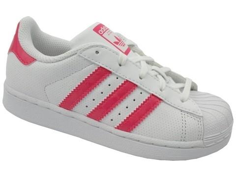 Tennis Mode Blanc Basses Baskets Chaussures Adidas Superstar FOqxz70ww