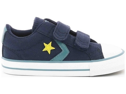 Star Marine En Converse 2v Tennis Toile Et Player Chaussures bf6vIgmYy7