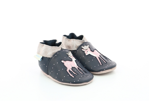 Robeez little fawn marine