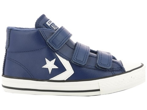 Converse star play 3v marine