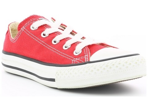 Converse core ox rouge