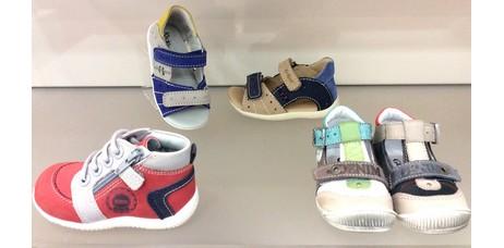 Chaussons de qualité pour bébé garçon   confort et design 0594da53c3c4